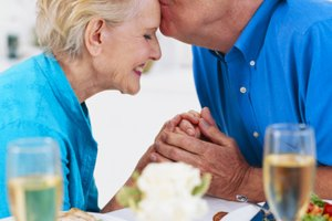 How to Give Speeches About the Elderly