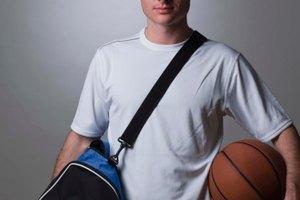 ¿Cuáles son algunos requisitos para ser un jugador de baloncesto?