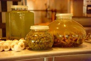 ¿Puedes enfermarte por comer aceite rancio?