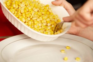 How to Add Flavor to Canned Corn