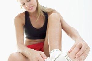 ¿Cuándo puedo volver a correr después de sufrir un esguince en el tobillo?