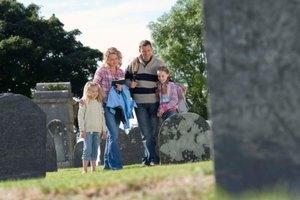 Ideas for Gravestone Inscriptions