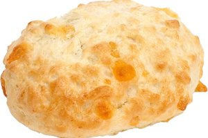 The Difference Between Biscuits & Scones