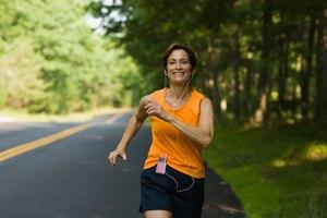 ¿Cuántas calorías se queman al correr 6 kilómetros?