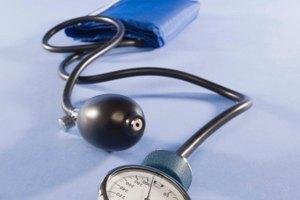 La presión arterial diastólica disminuye después del ejercicio
