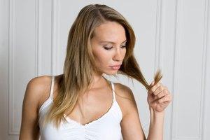 Los beneficios de la proteína de leche para el cabello