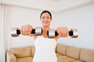¿Es malo para las mujeres levantar mucho peso?