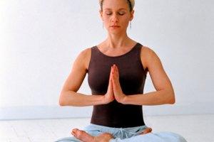 Cuántas veces por semana se puede practicar yoga