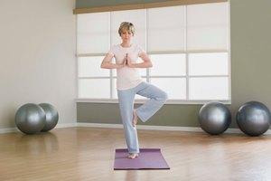 ¿Cuál es el tamaño promedio de una colchoneta para yoga?