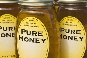 How to Harden Honey