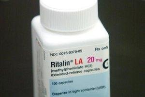 Adelgazar con Ritalin