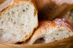 How to Cook Frozen French Bread