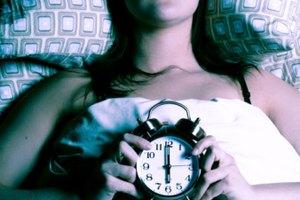 No puedo dormir debido a la dieta baja en carbohidratos