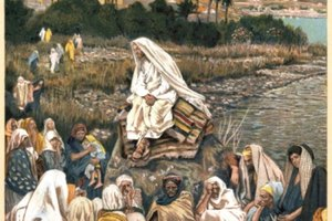 Games for Jesus' Parables