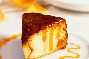 ¿Cuántas calorías tiene una rebanada de cheesecake?
