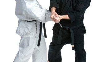 Tipos de artes marciales y su clasificación