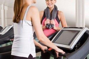 ¿Cuántas calorías se queman en 20 minutos en una cinta para correr?