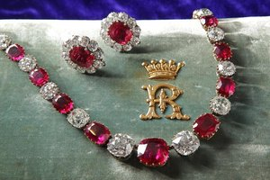 What Is the Difference Between Translucent & Opaque Rubies?
