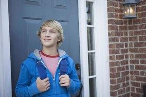 ¿Cómo puede un niño de 14 años perder peso?