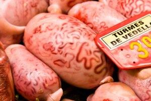 Cómo almacenar la carne sin un congelador