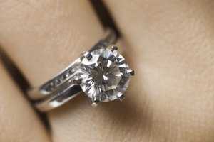 What Damages Cubic Zirconia?