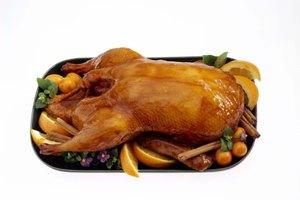 La grasa del pato y el colesterol