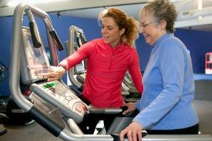 La mejor velocidad en la cinta de correr para diferentes edades