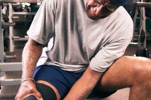 ¿Hacer sentadillas causa dolor muscular en las piernas?