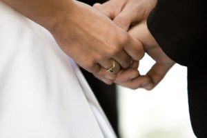 Mandatory Legal Phrases for Wedding Vows