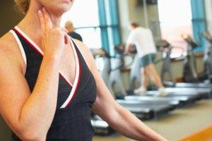 ¿Qué aumenta y disminuye el ritmo cardíaco?