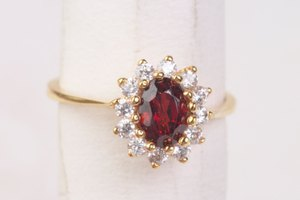 What is the Difference Between Synthetic & Natural Ruby?