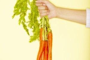 ¿Las zanahoria sirven para mover el intestino?