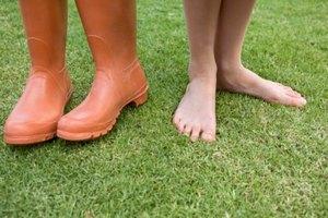 Cuando pierdes peso ¿puedes perder una talla de zapato?