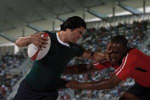 Cosas que hacer antes de un partido de rugby