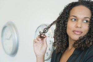 Cómo cuidar del cabello afroamericano después del ejercicio