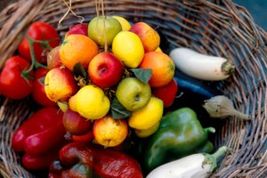 Foods for Spiritual Fasting