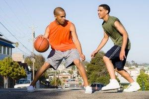 Cuantas calorías se queman jugando al baloncesto durante 30 minutos