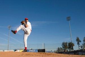 Qué significa las siglas ERA en el béisbol