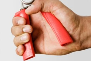 Ejercicios para reducir la grasa en las manos