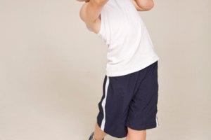 Cómo conseguir un mentón más fuerte para boxear