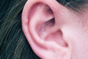 Comezón en las orejas