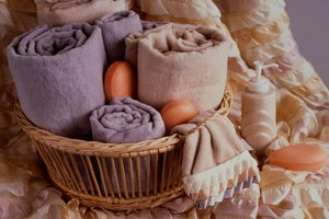Basket Ideas for a Tricky Tray