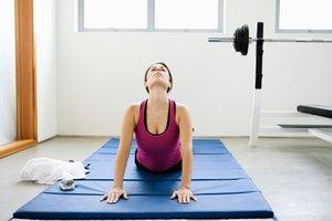 Tipos de colchonetas de ejercicios