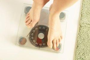 Cómo incrementar el apetito y ganar peso