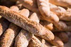 ¿El pan causa distensión abdominal?