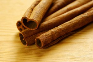 How to Grate Cinnamon Sticks