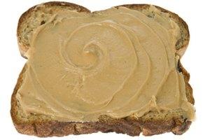¿Es buena la mantequilla de maní para el fisicoculturismo?
