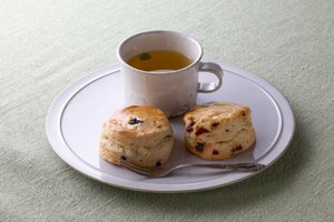 How to Keep Scones