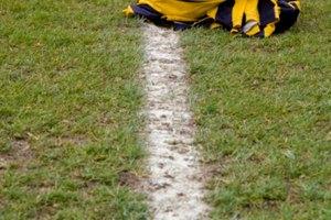 Campo de soccer frente a campo de fútbol americano