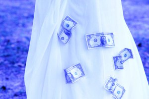 Alternatives to Wedding Dollar Dances